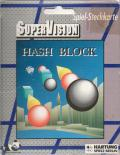 Hash Blocks Supervision Front Cover