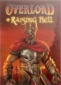 Overlord + Raising Hell Windows Front Cover