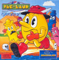 Pac-Land Atari ST Front Cover