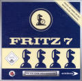 Fritz 7 Windows Front Cover