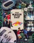 Match of the Day Amiga Front Cover