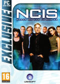 NCIS Windows Front Cover