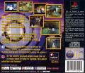 Jackie Chan's Stuntmaster PlayStation Back Cover
