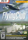 Flying Club Windows Front Cover