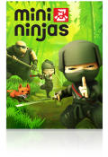 Mini Ninjas Browser Front Cover