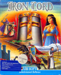 Iron Lord Atari ST Front Cover