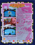 Midwinter Atari ST Back Cover