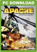 Apache Air Assault Windows Front Cover