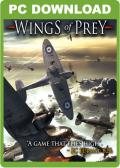 Wings of Prey Windows Front Cover