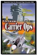 Vietnam Carrier Ops Windows Front Cover
