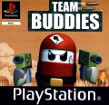 Team Buddies PlayStation Front Cover