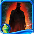 Real Crimes: Jack the Ripper iPad Front Cover