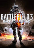 Battlefield 3: Back to Karkand Windows Front Cover