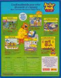 Fisher-Price Learning in Toyland Macintosh Back Cover