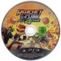 Ratchet & Clank: All 4 One PlayStation 3 Media