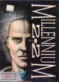 Millennium: Return to Earth  Atari ST Front Cover