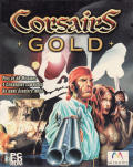 Corsairs Gold Windows Front Cover