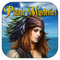 Pirate Mysteries iPhone Front Cover