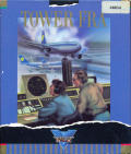 Tower FRA Amiga Front Cover