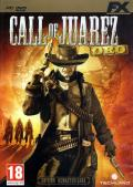 Call of Juarez Windows Front Cover
