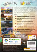 Tropico 4 Windows Back Cover