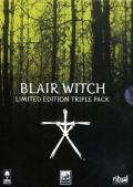 Blair Witch: Limited Edition Triple Pack Windows Front Cover