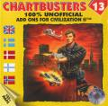 Chartbusters 13 Windows Front Cover