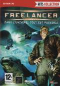 Freelancer Windows Front Cover