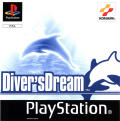Diver's Dream PlayStation Front Cover