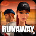 Runaway: A Twist of Fate - Part 1 iPad Front Cover