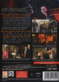 The Testament of Sherlock Holmes Windows Back Cover