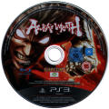Asura's Wrath PlayStation 3 Media