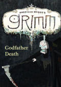 American McGee's Grimm: Godfather Death Windows Front Cover
