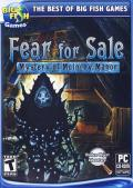 Fear for Sale: Mystery of McInroy Manor Windows Front Cover