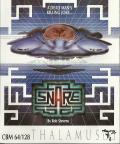 Snare Commodore 64 Front Cover