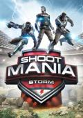 ShootMania: Storm Windows Front Cover