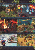 King's Bounty: The Legend (Collector Edition) Windows Other Game Box - Right Flap