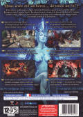 King's Bounty: The Legend (Collector Edition) Windows Other Game Box - Back Sleeve
