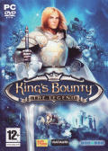 King's Bounty: The Legend (Collector Edition) Windows Other Game Keep Case - Front