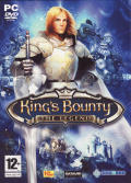 King's Bounty: The Legend Windows Front Cover box