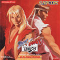 Street Fighter Alpha: Warriors' Dreams Windows Other Jewel Case - Front