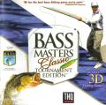 Bass Masters Classic: Tournament Edition Windows Other Jewel Case: Front