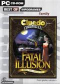 Clue Chronicles: Fatal Illusion Windows Front Cover