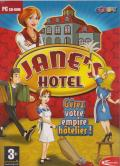 Jane's Hotel Windows Other Keep case - front