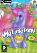 My Little Pony: Friendship Gardens Windows Front Cover