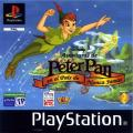 Peter Pan in Disney's Return to Never Land PlayStation Front Cover