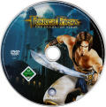 Prince of Persia: The Sands of Time Windows Media