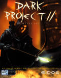 Thief II: The Metal Age Windows Front Cover