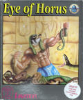 Eye of Horus Atari ST Front Cover