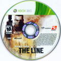 Spec Ops: The Line Xbox 360 Media